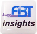 FBT insights 1x1 computer case badge