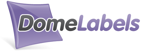 DomeLabels Logo