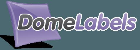 DomeLabels Logo