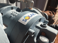 Direct Sunlight Resistant - Durable UV protection for valves and pumps